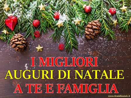 Auguri Di Natale Ad Amici.Le Piu Belle Frasi Di Natale Per I Migliori Auguri Di Buon Natale 2019