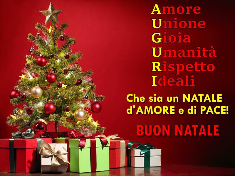 Immagini Di Natale Whatsapp.Auguri Di Natale Whatsapp Da Condividere Per Auguri Di Buon