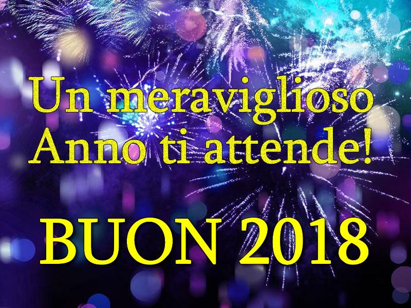 BUON 2018