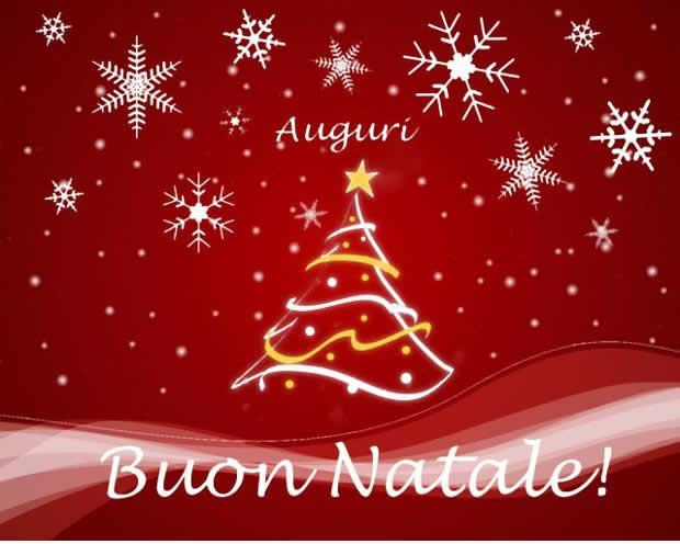 Auguro Un Buon Natale.Le Piu Belle Frasi Di Natale Per I Migliori Auguri Di Buon Natale 2019