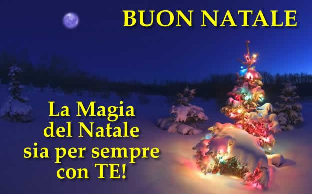 La Magia Del Natale Frasi.Frasi Buon Natale Per Splendidi Auguri Di Natale