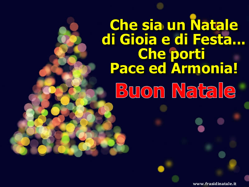 Frasi Religiose Per Natale.Le Piu Belle Frasi Di Natale Per I Migliori Auguri Di Buon